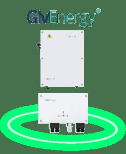 GivEnergy Solar Battery Storage