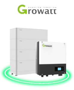 Growatt Ark LV Solar Battery Storage