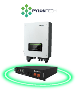 Pylontech Solar Battery Storage