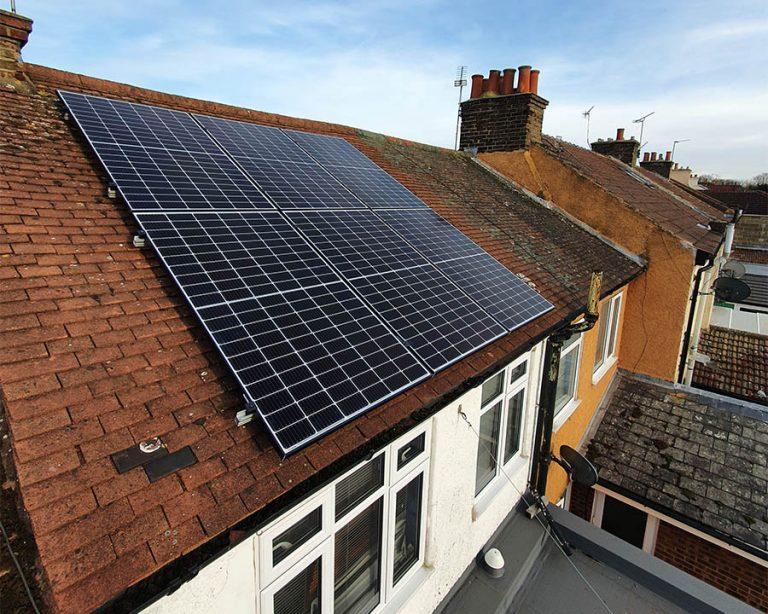 Reasons To Go Solar