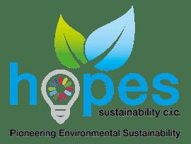 Hope Sustainability Logo
