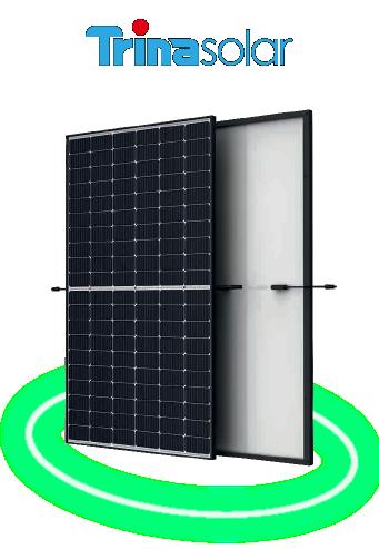 Trina Solar Panels