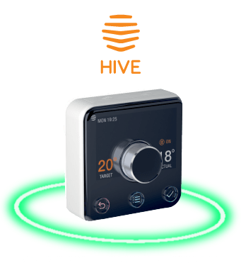 Hive Heating Control smart thermostat