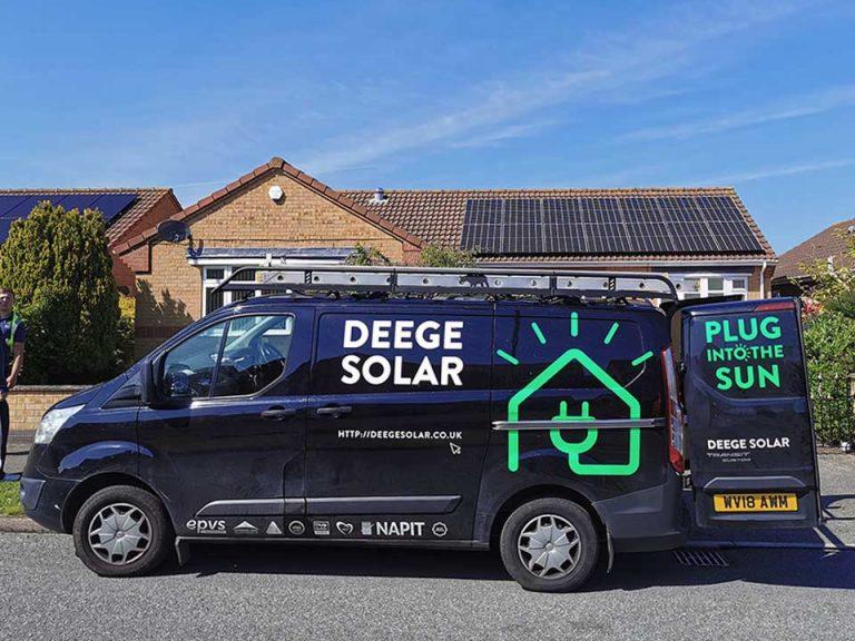 JA Solar Installers