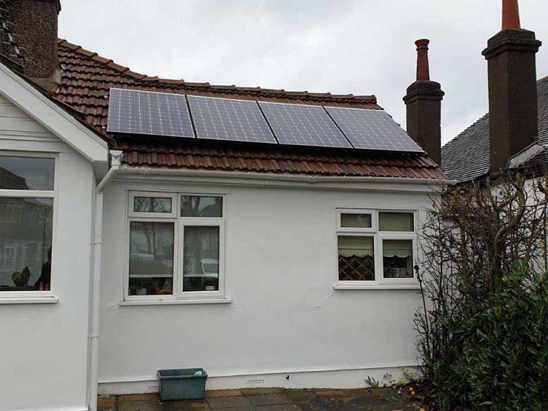 Panasonic Solar Installers