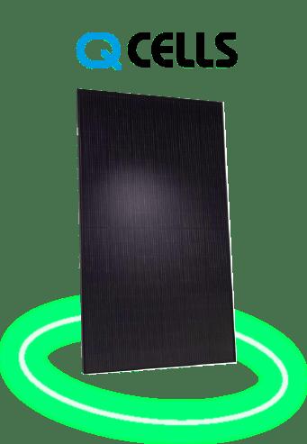 QCELL 340W Solar Panel