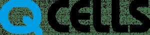 QCell Solar Logo