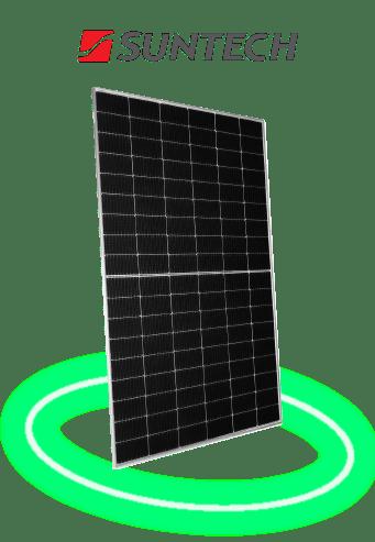 Suntech 400W Solar Panels