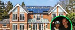 Celebrities With Solar Panels