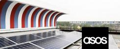Solar Powered Companies