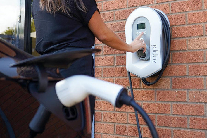 Home EV Charger